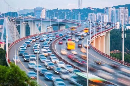 解读2021年道路交通工作要点,眼控科技用AI持续赋能行业发展