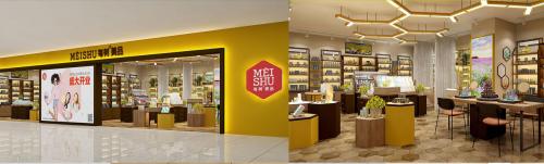 美妆市场日新月异,每树护肤品品质始终如一