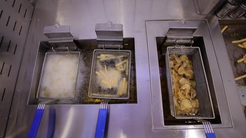打造知名薯类小吃品牌,馋掉牙街头薯仔精益求精!