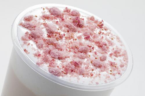 采用新西兰优质鲜奶,美其林冰淇淋品质高贵,开启通往财富的道路