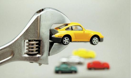 年末汽车维修保养高峰,顺丰同城助推商家服务升级
